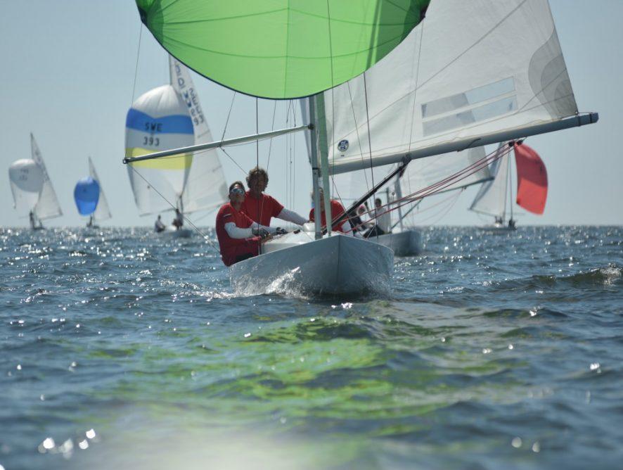 Sailing instructions, amendments and general notices