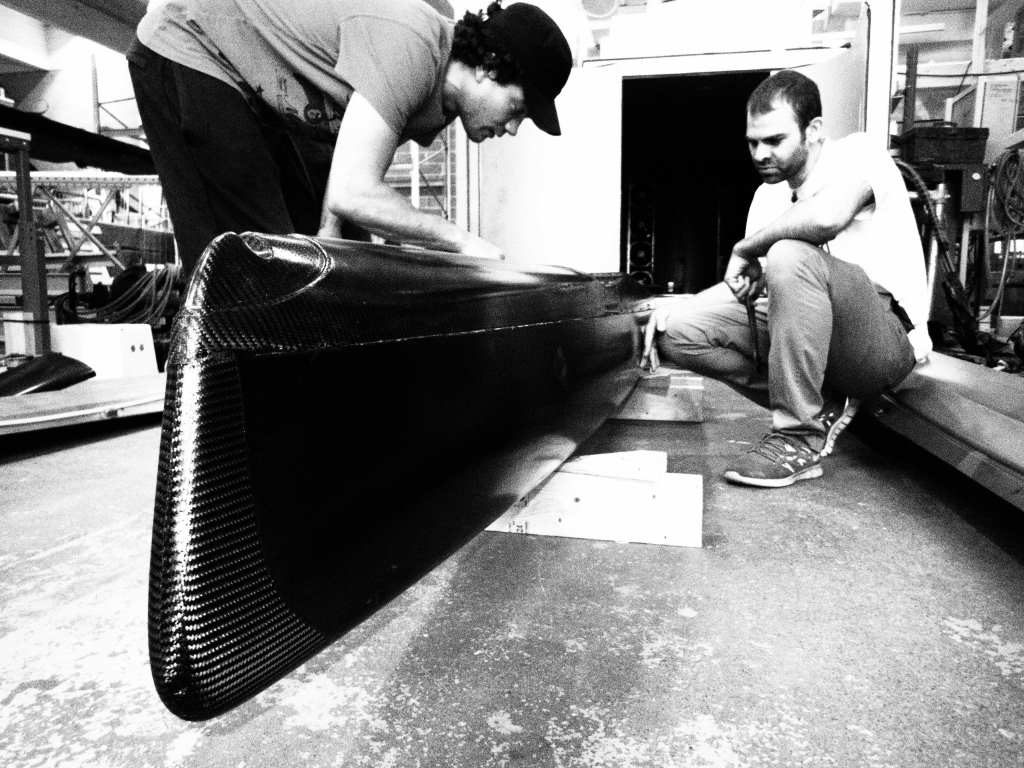 Innovative Naval Architecture and Structural Composites